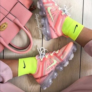 🌸 NIKE AIR VAPORMAX Sneakers Shoes NEW